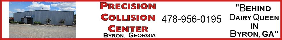 Percision Collison horizontal wide