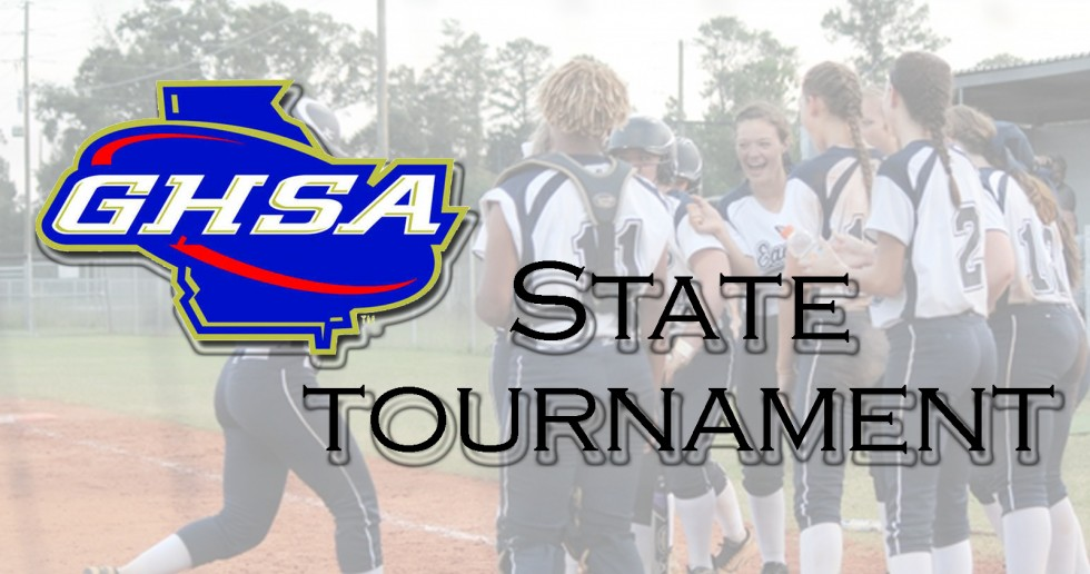 State softball tourney