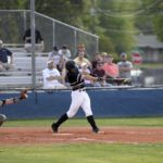 GHSA baseball playoff games set for local teams