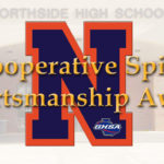 Northside earns sportsmanship honors