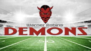 Warner Robins rolls past Thomas County Central