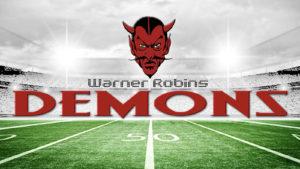 Warner Robins rolls past Baldwin