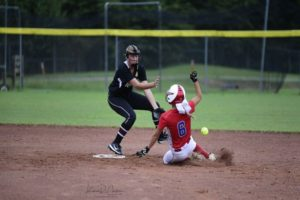 Emily Myers leads Veterans, Perry beats East Laurens