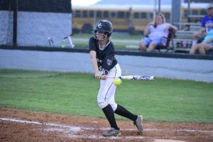 Lady Bears' rally comes up short