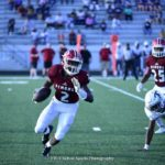 Demons off to quick start in win over Tift County