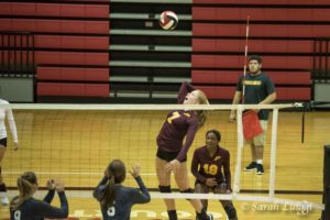 Perry beats Pike County; falls to FPD