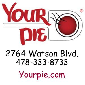 Your Pie 300 x 300