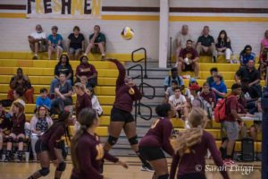 Perry celebrates seniors with win over Stratford; Lady Bears fall 3-0 to MdS