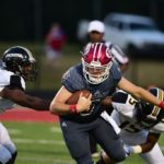 Warner Robins unable to overcome early misfortune; fall to Colquitt