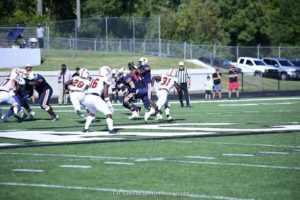 Lee County pulls past Northside