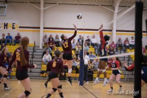 Perry, HoCo knocked out of state tourney