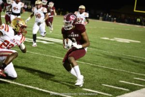 Fearless Demons turn back Rome - head to championship