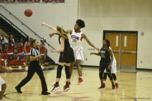 Lady Warhawks remain undefeated in region; other results