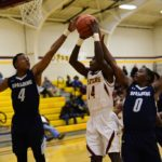 Perry boys build momentum; Lady Panthers suffer first region loss