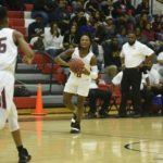 Harris County denies Veterans girls of title; Demons beat Warhawks for championship repeat; state brackets set