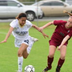 Demonettes pull away from TCC; other results
