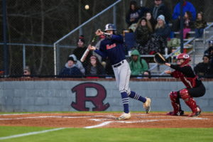 Eagles rally past Demons