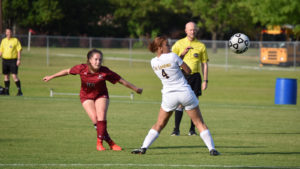 Demonettes rally - then roll to state playoff win; Lady Warhawks cruise