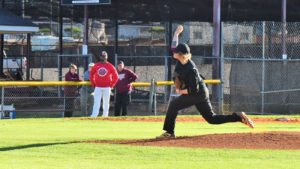 Warner Robins closes out year with win