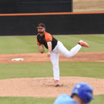 Tanner Hall named SoCon Pitcher of the Week