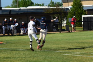 Houston County sweeps Grovetown; Perry swept by Northside, Columbus
