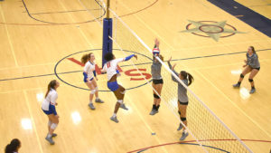 Veterans goes 4-0 in playdate; 3-0 in region tourney placement seeding
