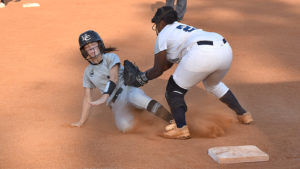 Houston County shuts out Northside; Harris County edges Veterans in extra innings; Perry rolls