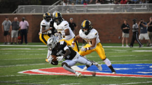 Houston County stuns Peach County in overtime