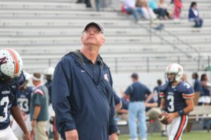 Q&A with Northside AD Kevin Kinsler - on his retirement