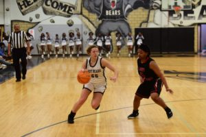Houston County splits results with Lee County