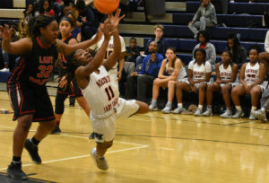 Lady Eagles earn a pair of wins; other results