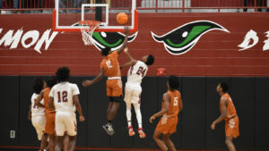 Demons come up short to Kell