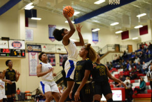 Veterans girls finish region slate undefeated; other results