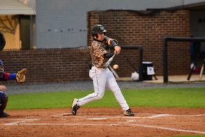 Bears one-hit Warhawks; NHS pulls away from Perry