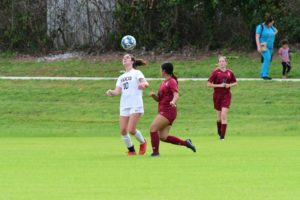 HoCo clubs shut out Warner Robins; Perry girls, boys beat West Laurens